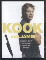 Omslag van 'Kook met Jamie'