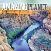 Kalender 2020 Amazing Planet (30.5 x 30.5)