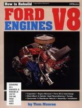 Rebuild Ford V-8 Hp36