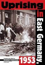 Uprising in East Germany 1953