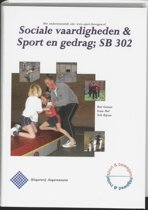 Sociale vaardigheden en Sport en gedrag SB 302