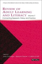 Review of Adult Learning and Literacy, Volume 7