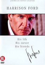 DVD cover van Harrison Ford-Legends