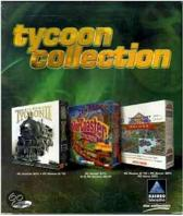Tycoon Collection (airline, Casino, Factory & Rockband Tycoon) - Windows