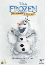 Frozen (Sing-Along Ed)