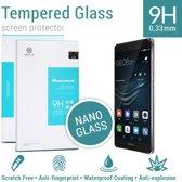 Nillkin Tempered Glass Screenprotector Huawei P9 Lite - 9H Nano