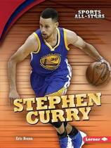 Stephen Curry - Sports All-Stars