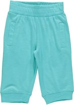 Losan meisjeskleding-turquoise joggingbroek - Z16-94- Maat 92