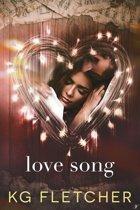 9782072578243 - Philippe Djian - Love Song