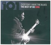 101 - Everyday I Have The Blues: Best Of