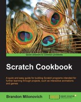Scratch Cookbook