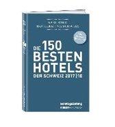 Hotelrating Schweiz 2017/18