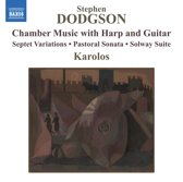 Chamber Music With Harp And Guitar