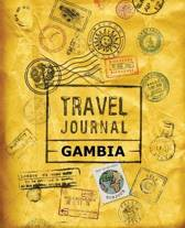 Travel Journal Gambia