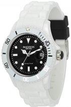 Madison - Horloge Uniseks Madison U4359A (40 mm) - Unisex -