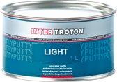 Mammoet Coatings - Troton Light Weight Plamuur 1L