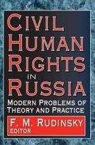 Civil Human Rights in Russia