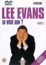 So What Now? - Series 1 Vol 1 & 2 (dvd)