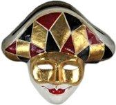 Venetiaans masker harlekijn