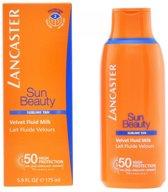 Lancaster Sun Beauty Comfort Milk SPF50 - 400 ml - Zonnebrandcreme