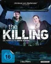 The Killing Season 1 (Blu-ray)