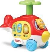 VTech Baby Dierenvriendjes Helikopter - Grijpfiguur