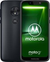 Motorola Moto G7 Play - 32GB - Deep Indigo (blauw)