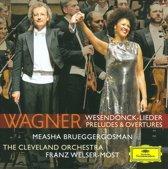 Richard Wagner: Wesendonck-lieder/Orchestral Music