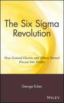 The Six Sigma Revolution