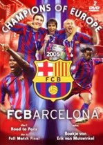 Fc Barcelona:Champions Of