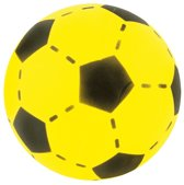 Planet Happy Foam voetbal 20 cm