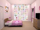 Walltastic Posterbehang Studio Pets - Dieren behang - meisjes - 200x244 cm