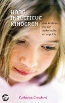 Omslag van 'Hoog intuïtieve kinderen'