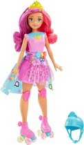 Barbie Video Game Hero Codespel - Barbiepop
