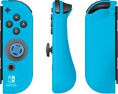 PDP Joy-Con Gel Guards - Siliconen beschermhoesjes - Neon Blauw - Official Licensed - Switch