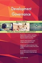 Development Governance Second Edition