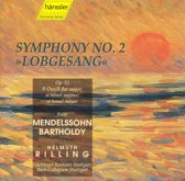 Symphony No.2/Lobgesang