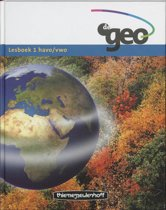 De Geo / 1 Havo/Vwo / Deel Lesboek