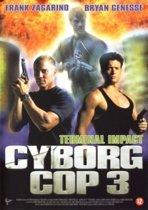 Cyborg Cop 3 (dvd)