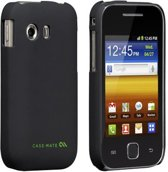 Case-mate Barely There Case voor de Samsung Galaxy Y - Zwart