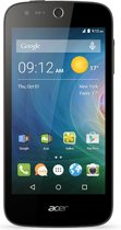 Acer Liquid Z320 - Single Sim - Zwart - Lebara Prepaid