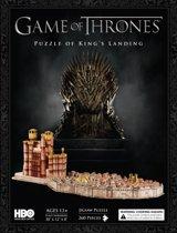 3D Game of Thrones: Kings Landing: Kings Landing