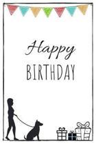 Happy Birthday - Dog Owner