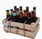 Kadopakket 12 Nederlandse speciaalbieren