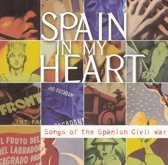 Spain In My Heart. Songs Of The Spa