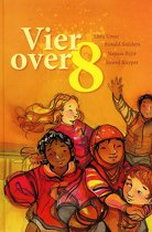 Vier Over 8