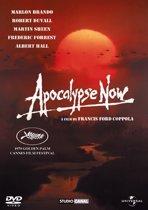 DVD cover van Apocalypse Now Reduxe