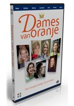 Dames van Oranje DVD