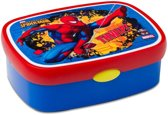 Rosti Mepal Campus midi Spiderman lunchbox