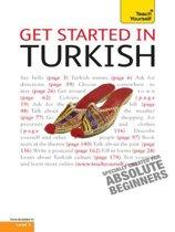 Get Started in Beginner's Turkish: Teach Yourself
